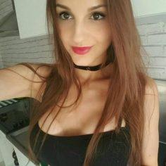 Connie uit Gelderland